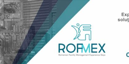 Invitație la seminar în cadrul ROFMEX 2018